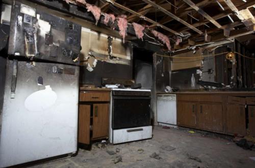 fire restoration rochester mn